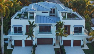 1022 Langer Way, Delray Beach, FL 33483 - MLS#: RX-10314678