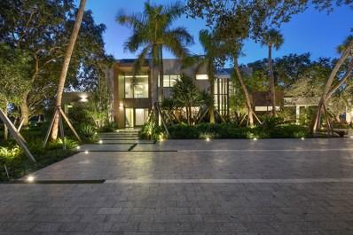 8765 Horseshoe Lane, Boca Raton, FL 33432 - MLS#: RX-10314945