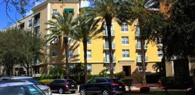 630 S Sapodilla Avenue UNIT 409, West Palm Beach, FL 33401 - MLS#: RX-10315068