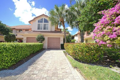 5743 NW 24th Avenue UNIT 803, Boca Raton, FL 33496 - MLS#: RX-10315181