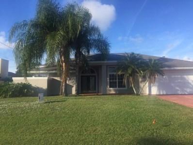 1273 SE McFarlane Avenue, Port Saint Lucie, FL 34952 - MLS#: RX-10315573