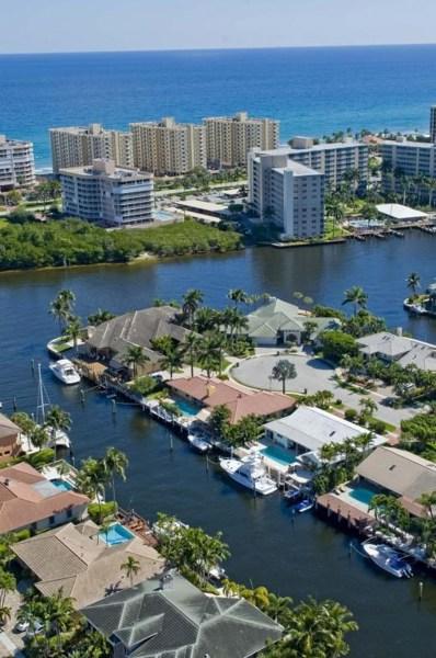 885 Nafa Drive, Boca Raton, FL 33487 - MLS#: RX-10316205