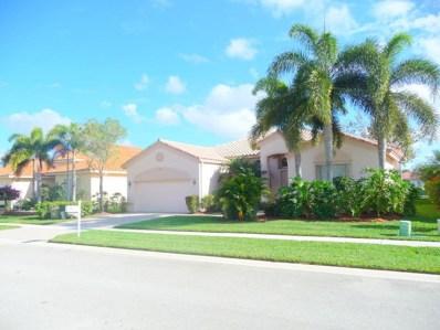 9684 Asti Lane, Lake Worth, FL 33467 - MLS#: RX-10316424