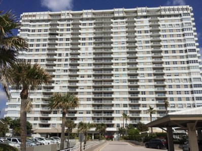 1950 S Ocean Drive UNIT Mm, Hallandale, FL 33009 - MLS#: RX-10316633