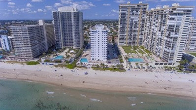 4250 Galt Ocean Drive UNIT 9b, Fort Lauderdale, FL 33308 - MLS#: RX-10316750