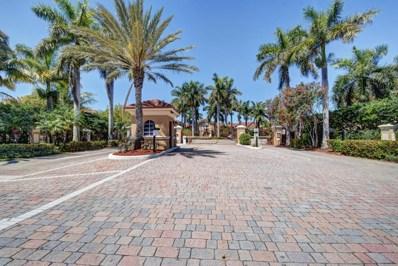 1107 Villa Lane, Boynton Beach, FL 33435 - MLS#: RX-10317210
