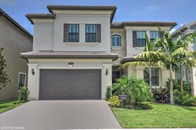 16389 Pantheon Pass, Delray Beach, FL 33446 - MLS#: RX-10317233