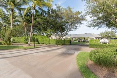 3202 Grand Prix Farms Drive, Wellington, FL 33414 - MLS#: RX-10317290