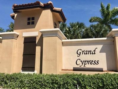 4782 Preserve Street UNIT 4782, Coconut Creek, FL 33073 - MLS#: RX-10317556