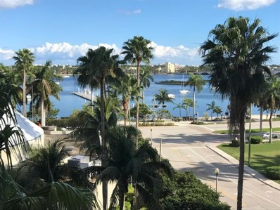 255 Evernia Street UNIT 403, West Palm Beach, FL 33401 - MLS#: RX-10317628
