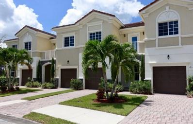 6242 SE Fauna Terrace UNIT 5-501, Hobe Sound, FL 33455 - MLS#: RX-10317734