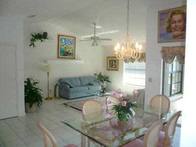 3219 Jog Park Drive, Greenacres, FL 33467 - MLS#: RX-10317750