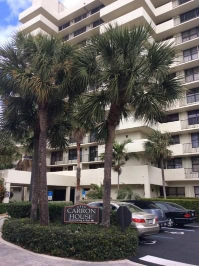 4600 S Ocean Boulevard UNIT 101, Highland Beach, FL 33487 - MLS#: RX-10317976