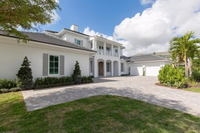 2901 Blue Cypress Lane, Wellington, FL 33414 - MLS#: RX-10318056