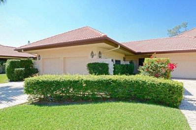 1111 Sand Drift Way UNIT A, West Palm Beach, FL 33411 - MLS#: RX-10318390