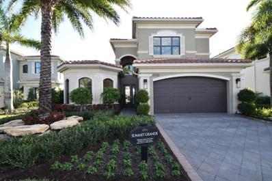 16359 Pantheon Pass, Delray Beach, FL 33446 - MLS#: RX-10318395