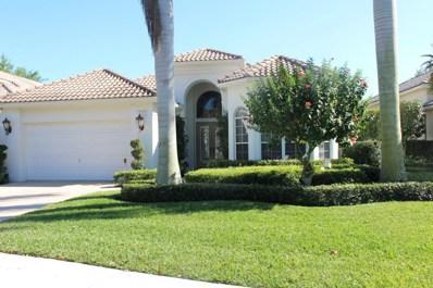 7808 Palencia Way, Delray Beach, FL 33446 - MLS#: RX-10318606