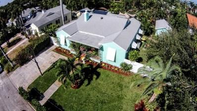 211 33rd Street, West Palm Beach, FL 33407 - MLS#: RX-10318813