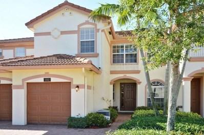 16137 Poppyseed Circle UNIT 1502, Delray Beach, FL 33484 - MLS#: RX-10318864