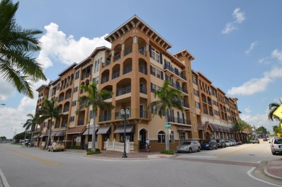 20 Orange Avenue UNIT 410, Fort Pierce, FL 34950 - MLS#: RX-10318871