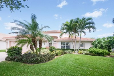 13135 Vedra Lake Circle, Delray Beach, FL 33446 - MLS#: RX-10319331
