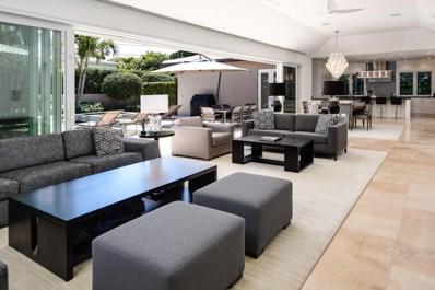 272 List Road, Palm Beach, FL 33480 - MLS#: RX-10319511