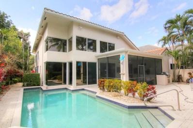 17270 Grand Bay Drive, Boca Raton, FL 33496 - MLS#: RX-10319555