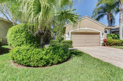 4729 Carlton Golf Drive, Wellington, FL 33449 - MLS#: RX-10319676