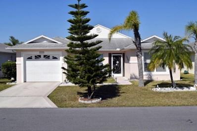 6639 Gaviota, Fort Pierce, FL 34951 - MLS#: RX-10319788