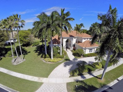 10873 Egret Point Lane, West Palm Beach, FL 33412 - #: RX-10320542