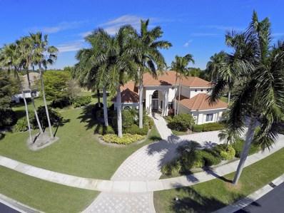 10873 Egret Point Lane, West Palm Beach, FL 33412 - MLS#: RX-10320542
