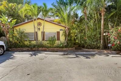 306 Foresteria Drive, Lake Park, FL 33403 - MLS#: RX-10320641
