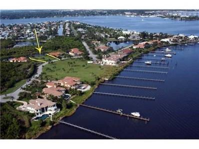 1237 SW Estates Place, Palm City, FL 34990 - MLS#: RX-10320736
