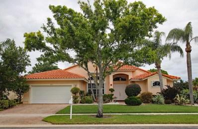 5263 Brooklawn Terrace, Boynton Beach, FL 33437 - MLS#: RX-10320923