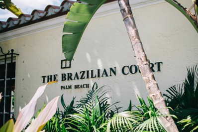 301 Australian Avenue UNIT 205, Palm Beach, FL 33480 - MLS#: RX-10320969