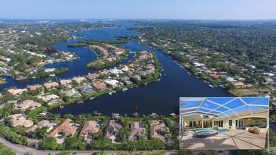 8650 SE Harbour Island Way, Jupiter, FL 33458 - MLS#: RX-10321160
