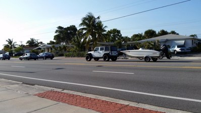 W Blue Heron Boulevard, Riviera Beach, FL 33404 - MLS#: RX-10321653