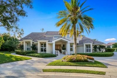 4305 NW 24th Way, Boca Raton, FL 33431 - MLS#: RX-10321753