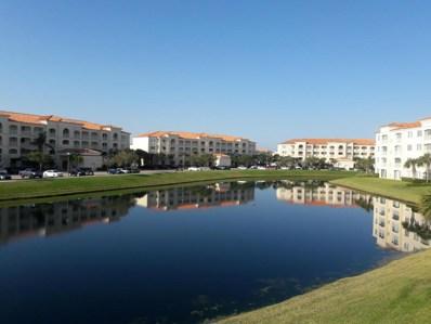 2 Harbour Isle Drive UNIT 202, Fort Pierce, FL 34949 - MLS#: RX-10321774