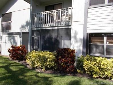 6295 SE Charleston Place UNIT A 205, Hobe Sound, FL 33455 - MLS#: RX-10321842