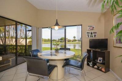 21453 Bridge View Drive, Boca Raton, FL 33428 - MLS#: RX-10321938