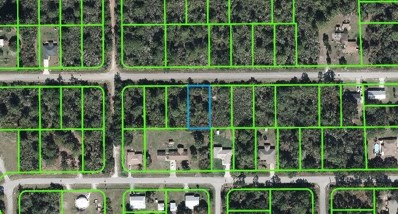 1507 Errol Street, Lake Placid, FL 33852 - MLS#: RX-10322104