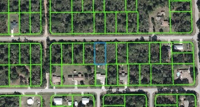 1509 Errol Street, Lake Placid, FL 33852 - MLS#: RX-10322107