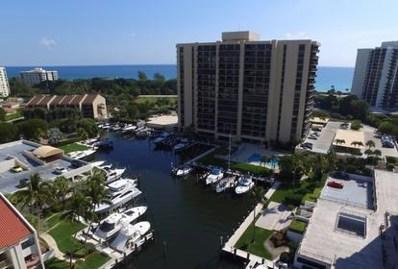 4748 S Ocean Boulevard UNIT 6-B, Highland Beach, FL 33487 - MLS#: RX-10322313