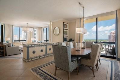 701 S Olive Avenue UNIT 719, West Palm Beach, FL 33401 - MLS#: RX-10322536