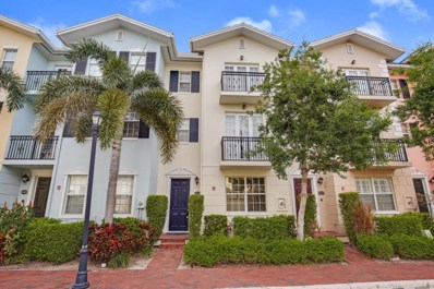 1009 W Heritage Club Circle, Delray Beach, FL 33483 - MLS#: RX-10322666