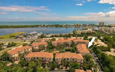 504 Del Sol Circle, Tequesta, FL 33469 - MLS#: RX-10322671