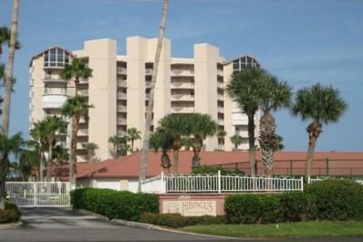 3870 N A1a UNIT 101, Fort Pierce, FL 34949 - MLS#: RX-10323358