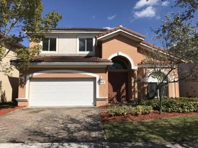 622 Gazetta Way, West Palm Beach, FL 33413 - MLS#: RX-10323510