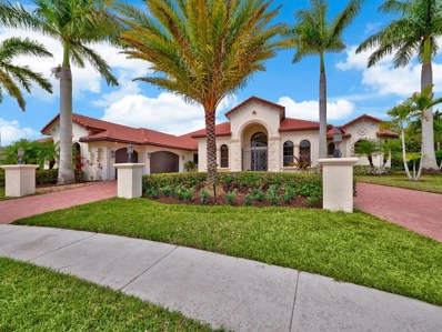 6089 Wildcat Run, West Palm Beach, FL 33412 - MLS#: RX-10323518
